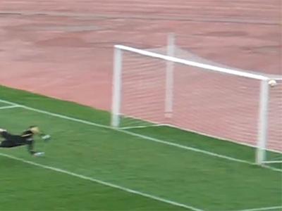 Διεθνής φιλικός αγώνας Νέων (U 19)  Ελλάδα - Ουκρανία 3-1 (video)