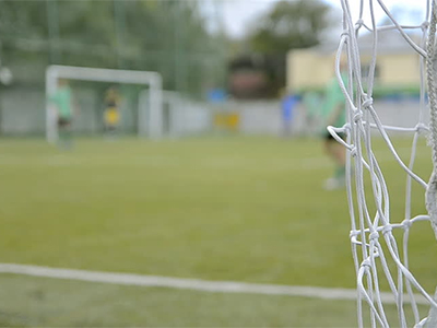 Αναβολή αγώνων Υποδομών της ΕΠΣ Μακεδονίας στο Αθλητικό Κέντρο Λεόντων
