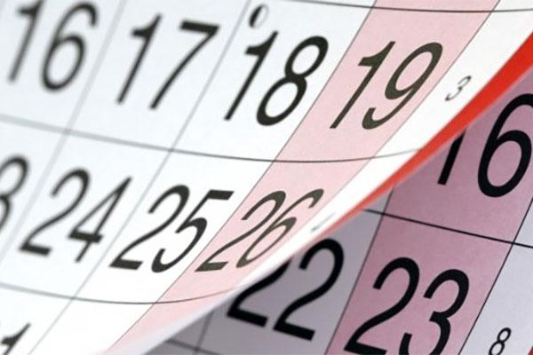 Πρόγραμμα αγώνων Αθλητικών Κέντρων του Σαββατοκύριακου 25-26/1/2020 (ορθή επανάληψη)