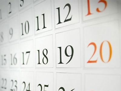 Πρόγραμμα αγώνων Σαββατοκύριακου 29/2-1/3 και Τρίτης 3/3/2020 (με γιατρους και παρατηρητές)