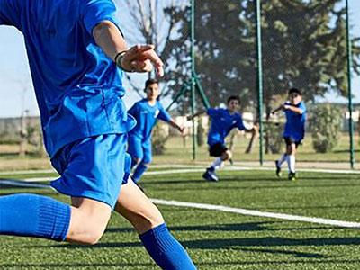 Οδηγίες για την έναρξη προπονήσεων ακαδημιών ποδοσφαίρου, με παιδιά ηλικίας 6 - 12 ετών (οδηγίες μέχρι 30-05-2021)
